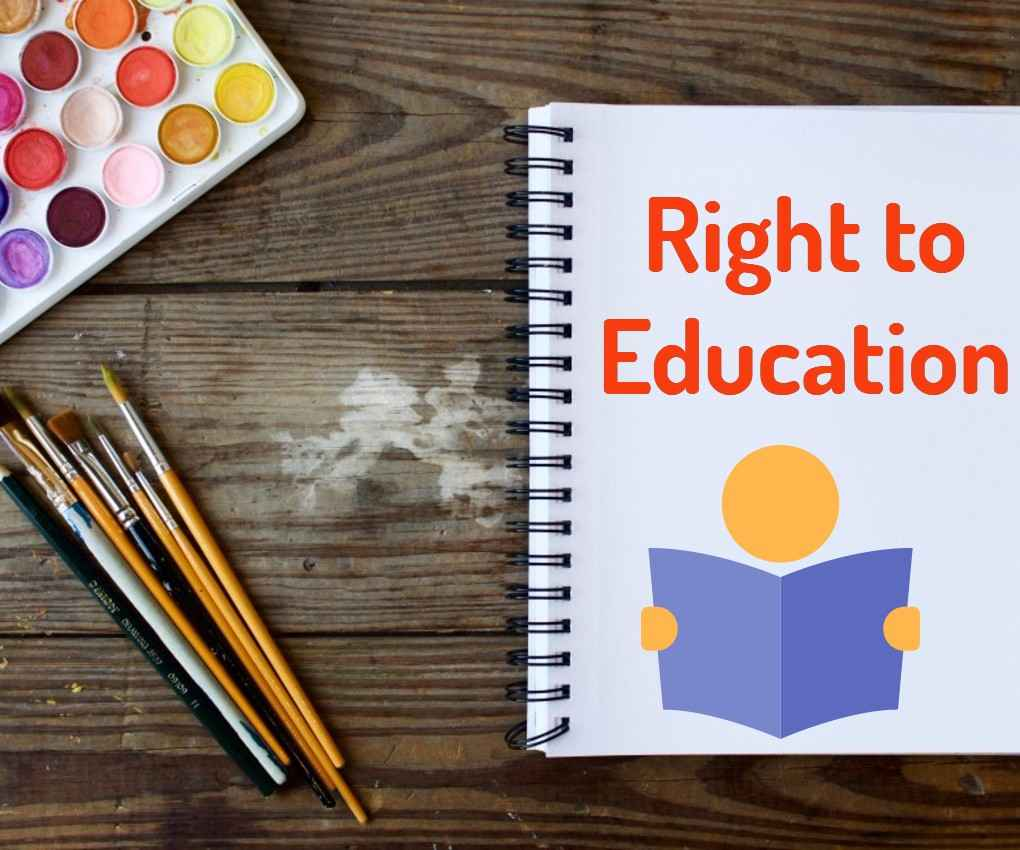 Right To Education In India
